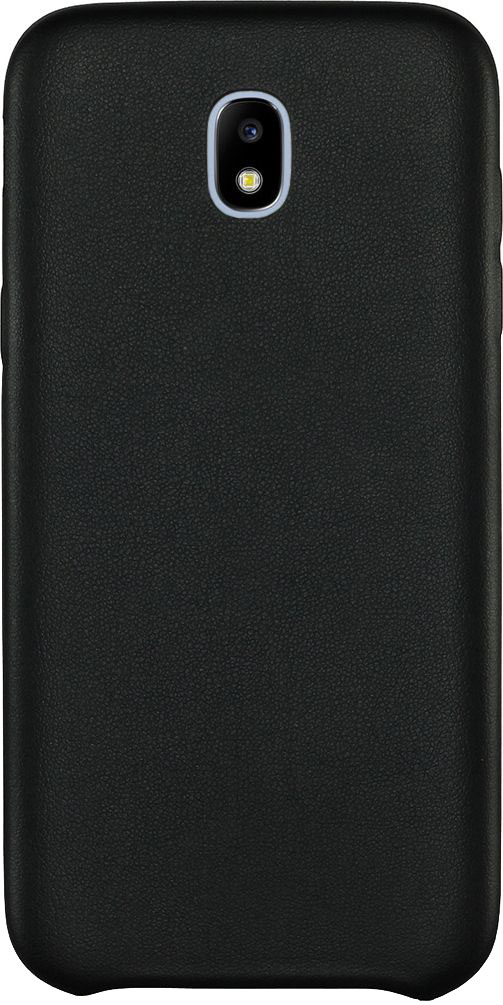 G-Case Slim Premium чехол-накладка для Samsung Galaxy J7 (2017), BlackGG-843