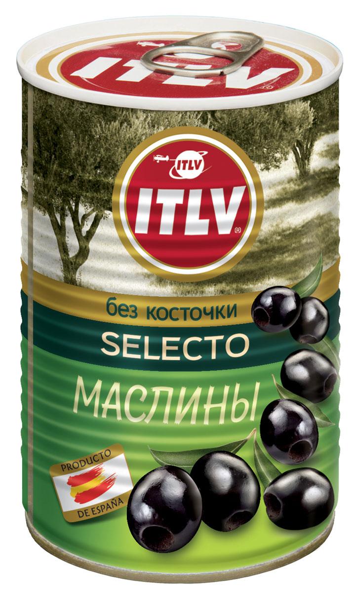 ITLV маслины без косточки Selecto, 425 мл8336083Маслины Selecto специально отбираются во время сбора урожая. Используйте эти маслины для приготовления ваших любимых блюд - наполните их неповторимым вкусом Средиземноморья!