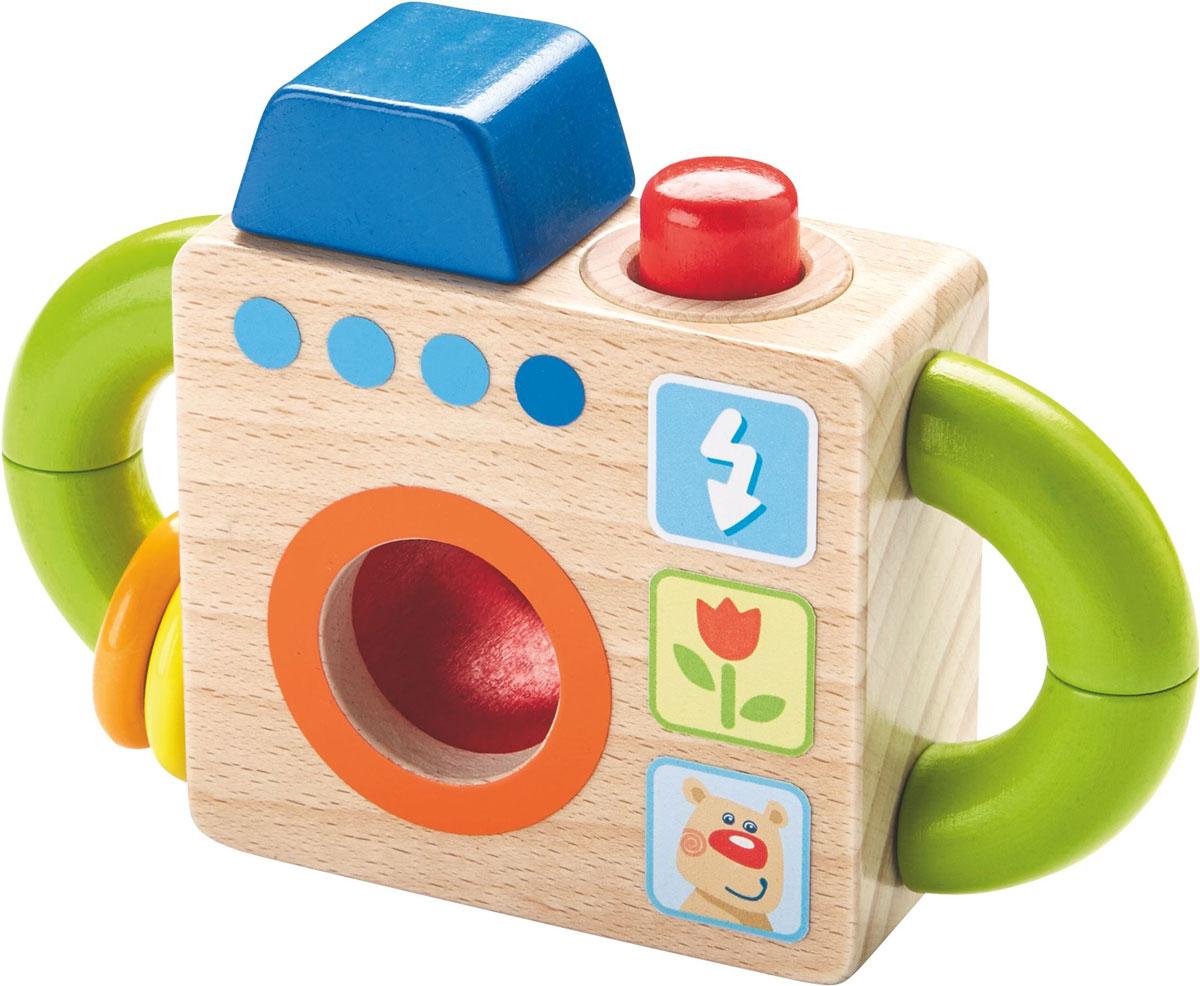 Haba Погремушка Детская камера haba игрушка детская фотокамера