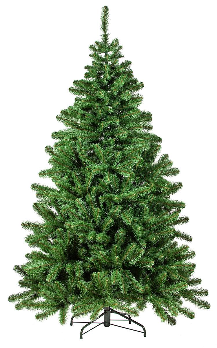 Ель искусственная Triumph Tree Вирджиния, напольная, высота 230 см930120BИскусственная ель Вирджиния абсолютно безопасна, удобна в сборке и не занимают слишком много местаприхранении. Ель состоит из ствола, разделенного на 2 части, веток и устойчивой подставки. Она быстро и легкоустанавливается.Еловые иголочки не осыпаются, не мнутсяи не выцветают со временем.Особенности елок Triumph Tree:- высокое качество;- соответствуют стандартам безопасности стран Европы;- ветки полностью безопасны для рук - нет острых режущих концов проволоки;- особо рекомендованы для детей по условиям безопасности;- хвоя из экологически чистого синтетического материала;- не воспламеняются;- гипоаллергенны;- иголки не осыпаются, не мнутся, со временем не выцветают;- простая и быстрая сборка (разборка) благодаря цветной маркировке веток и креплений;- ветки достаточно толстые, что позволяет им не гнуться и не прогибаться под тяжестьюигрушек;- ветки достаточно жесткие, легко и быстро распушаются - каждая по отдельности;- устойчивая металлическая подставка;- компактная современная прочная коробка - для многолетнего хранения;- четкие инструкции по монтажу;- срок службы более 10 лет. Ель Вирджиния обязательно создаст настроение праздника.