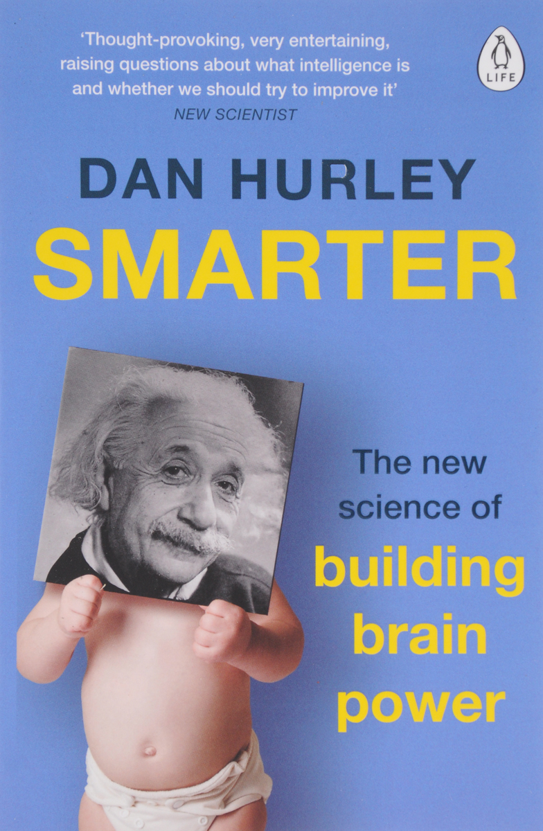 Smarter: The New Science of Building Brain Power norman god that limps – science and technology i n the eighties