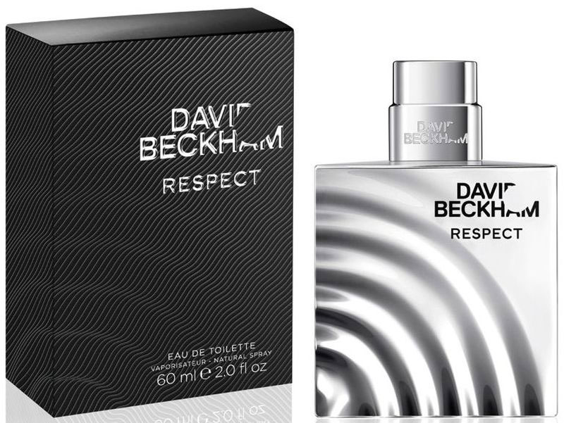 David Beckham Respect Туалетная вода мужская, 60 мл32997387000Если ты делаешь важные и правильные вещи, это вызывает уважение окружающих. Искренний на футбольном поле, в кругу семьи или в любом другом окружении, Дэвид Бекхэм по-настоящему ценит людей, кем бы они ни являлись.Относись с уважением к другим, относись с уважением к себе.Уважение – это важно. Делись им с окружающими. Одновременно грубоватый и благородный, неизменно элегантный. Очень контрастный: попеременно теплый и холодный, землистый и спокойный, сложный и мягкий. Прекрасно оттеняет древесный парфюм, пробуждая в нем богатый аромат леса, согретого теплым осенним солнцем.