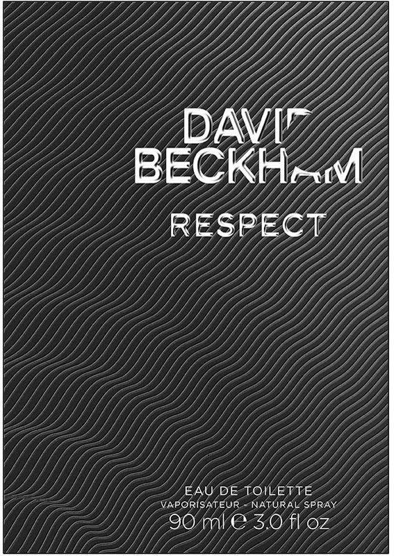 David Beckham Respect Туалетная вода мужская, 90 мл32997390000Если ты делаешь важные и правильные вещи, это вызывает уважение окружающих. Искренний на футбольном поле, в кругу семьи или в любом другом окружении, Дэвид Бекхэм по-настоящему ценит людей, кем бы они ни являлись.Относись с уважением к другим, относись с уважением к себе.Уважение – это важно. Делись им с окружающими. Одновременно грубоватый и благородный, неизменно элегантный. Очень контрастный: попеременно теплый и холодный, землистый и спокойный, сложный и мягкий. Прекрасно оттеняет древесный парфюм, пробуждая в нем богатый аромат леса, согретого теплым осенним солнцем.