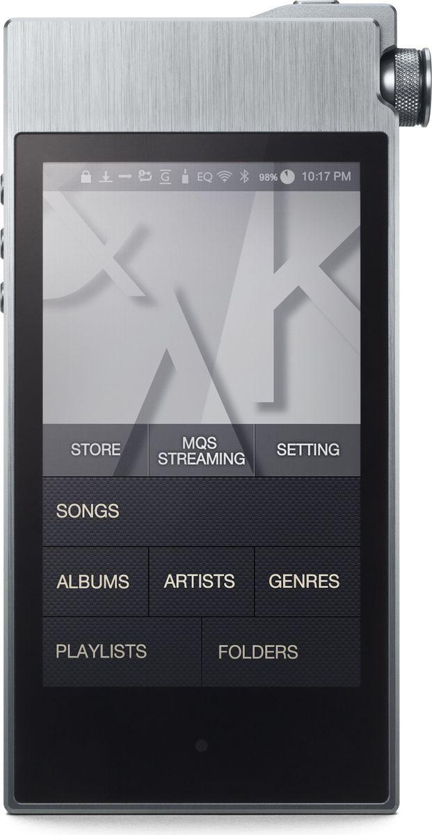 Astell&Kern AK100 II, Smoky Hi-Fi плеер - MP3-плееры и диктофоны