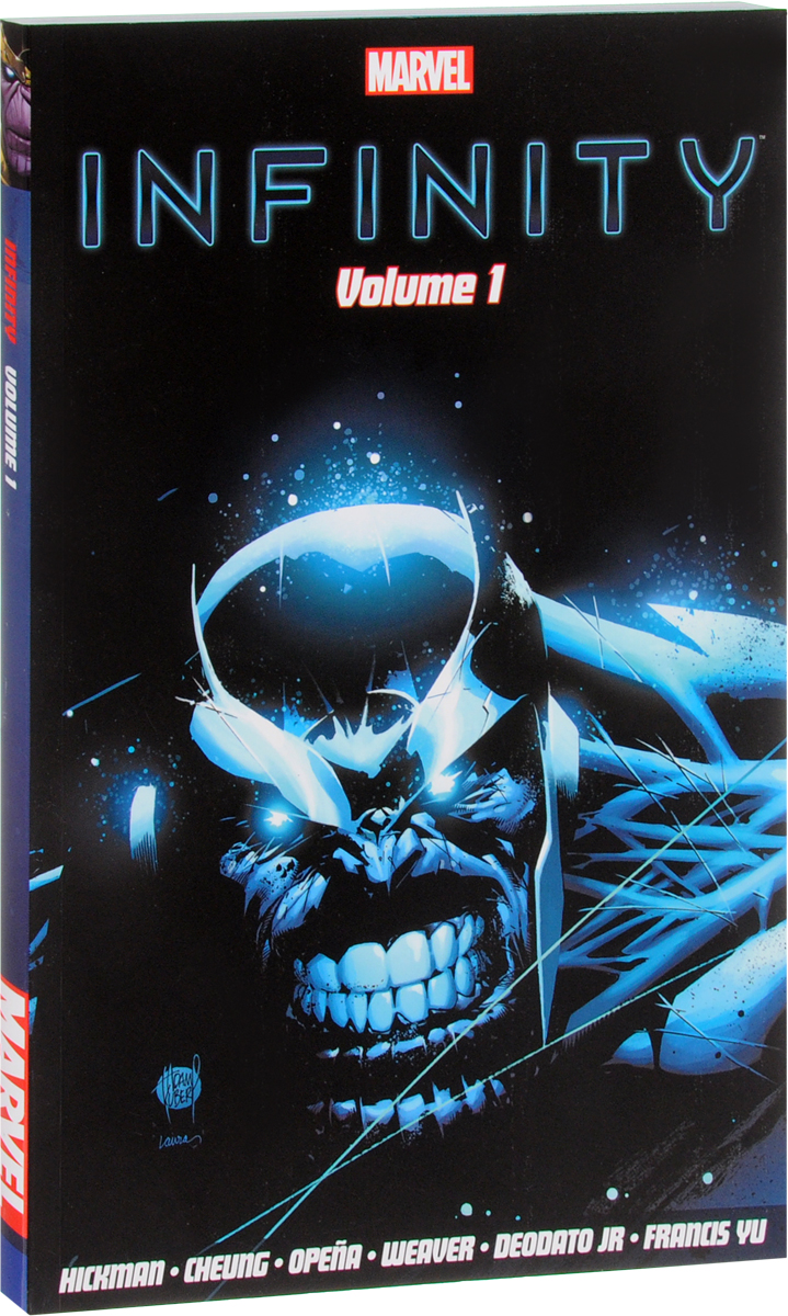 Infinity: Volume 1 b p r d hell on earth volume 6 the return of the master
