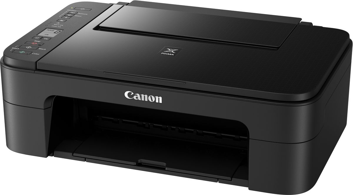 Canon Pixma TS3140, Black МФУ мфу canon pixma ts3140 black