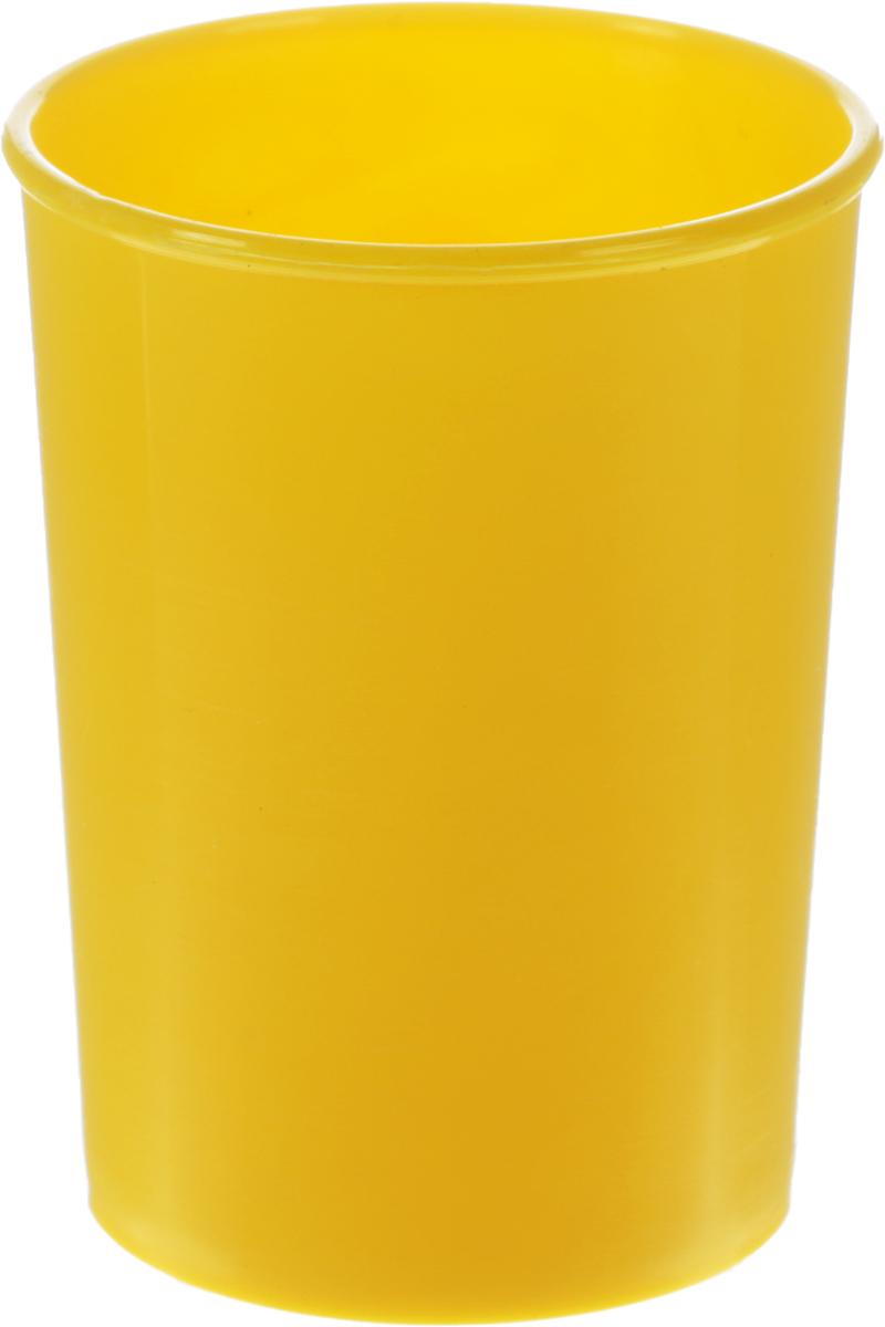 Стакан Gotoff, цвет: желтый, 200 млWTC-804_желтыйСтакан Gotoff изготовлен из цветного пищевого пластика и предназначен для холодных и горячих напитков. Выдерживает температурный режим в пределах от -25°С до +110°C.Удобный, легкий и практичный стакан прекрасно подходит для пикника и дачи, а также поможет сервировать стол без хлопот. Диаметр (по верхнему краю): 7 см.Высота: 9 см.