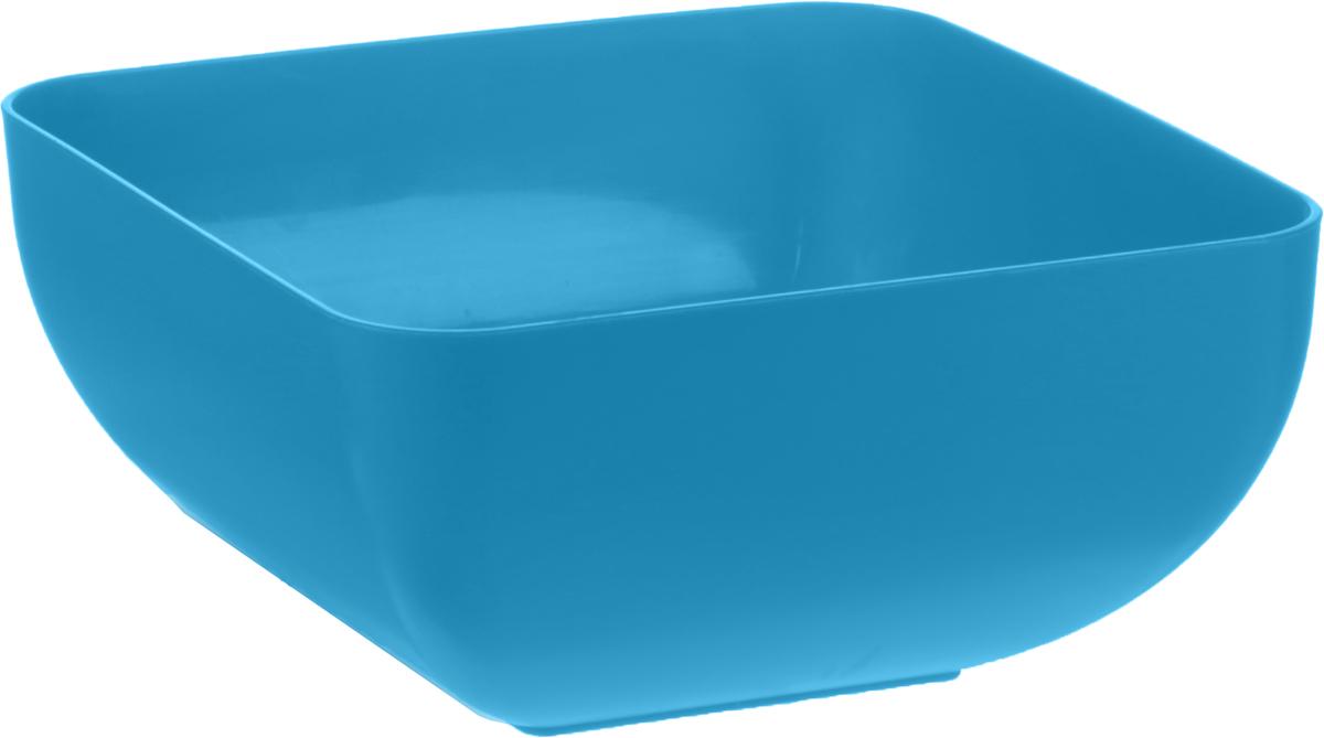 Салатник Gotoff, цвет: голубой, 2,5 лWTC-645_голубойСалатник Gotoff выполнен из прочного пищевого полипропилена. Изделие отлично подойдет как для холодных, так и для горячих блюд. Его удобно использовать дома или на даче, брать с собой на пикники и в поездки. Отличный вариант для детских праздников. Такой салатник не разобьется и будет служить вам долгое время. Можно использовать в СВЧ, ставить в морозилку при температуре -25°С и мыть в посудомоечной машине при температуре +95°С.