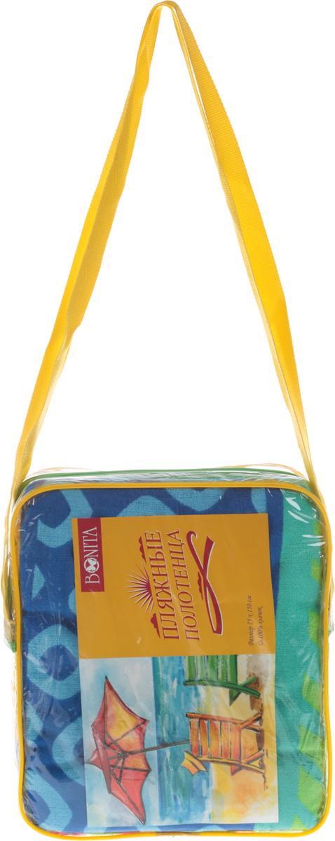 Набор пляжных полотенец Bonita, цвет: белый, оранжевый, фиолетовый, 75 х 150 см, 2 шт01010216818_белый, оранжевый, фиолетовыйНабор Bonita состоит из двух пляжных полотенец, выполненных из натуральной махровой ткани (100% хлопка). Изделия отлично впитывают влагу, быстро сохнут, сохраняют яркость цвета и не теряют формы даже после многократных стирок.Полотенца Bonita очень практичны и неприхотливы в уходе. Такой набор послужит приятным подарком. Уважаемые клиенты! Обращаем ваше внимание на цветовой ассортимент полотенец в наборе. Поставка осуществляется в зависимости от наличия на складе.