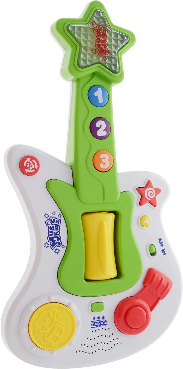 Keenway Гитара - Интерактивные игрушки