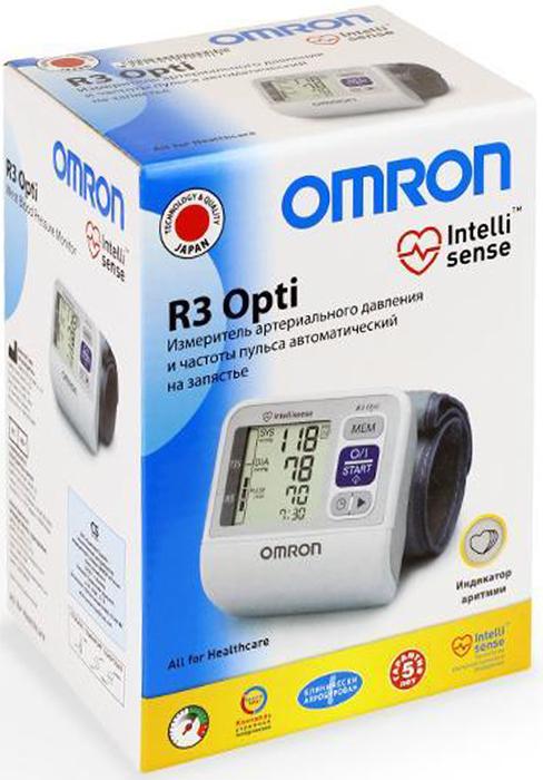 Omron R3 Optiтонометр Omron