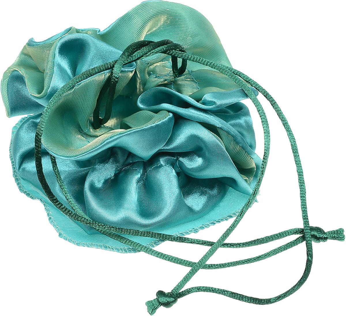 Мешочек для подарка Piovaccari Флу, цвет: бирюзовый, 25 х 25 см1899 14Мешочек для подарка Piovaccari Флу, изготовленный из прозрачного полиэстера, позволит положить внутрь небольшой сувенир, украшение или маленькую игрушку и сделает момент вручения подарка по-настоящему интригующим и торжественным.