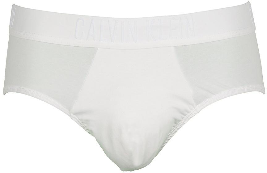 Трусы-брифы мужские Calvin Klein Underwear, цвет: белый. NB1306A_100. Размер XL (54) трусы брифы primavera цвет бордовый