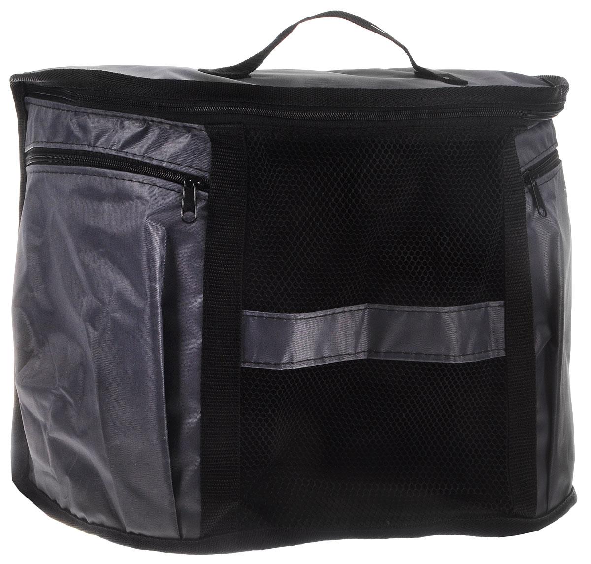 Рюкзак-переноска для животных  Заря-плюс , 37 х 19 х 29 см