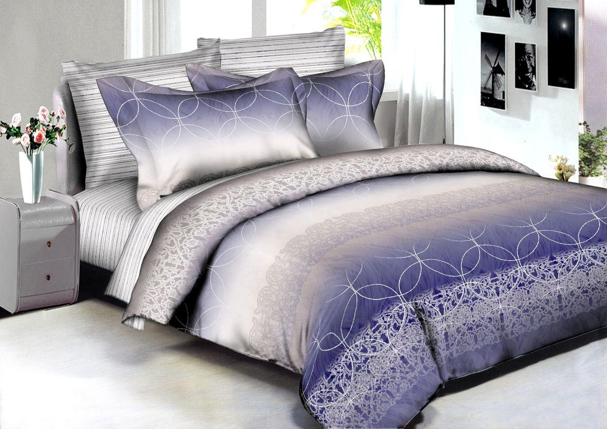 Комплект белья Buenas Noches Singapore, 2-спальный, наволочки 70x70, 50x70, цвет: синий, белый86591В постельном белье Buenas noches используется сатин премиального качества, плотный, шелковистый, с широким списком исключительных свойств. Яркий насыщенный цвет обеспечен высоким качеством печати устойчивыми гипоаллергенными активными красителями. Аккуратный и качественный пошив на нашем высокотехнологичном производстве. Кнопки на пододеяльнике - наше ноу-хау - обеспечит комфорт и практичность. Богатый выбор классических и современных дизайнов. ригинальный дизайн наволочек не только удобен для сна, но и украшает постель. Наше постельное белье сохраняет первоначальный внешний вид долгие годы.Яркий насыщенный цвет обеспечен высоким качеством печати устойчивыми гипоаллергенными активными красителями. Аккуратный и качественный пошив на нашем высокотехнологичном производстве.Увеличенные размеры простынейКнопки на пододеяльнике - наше ноу-хау - обеспечит комфорт и практичность. Оригинальный дизайн наволочек не только удобен для сна, но и украшает постель. Наше постельное белье сохраняет п
