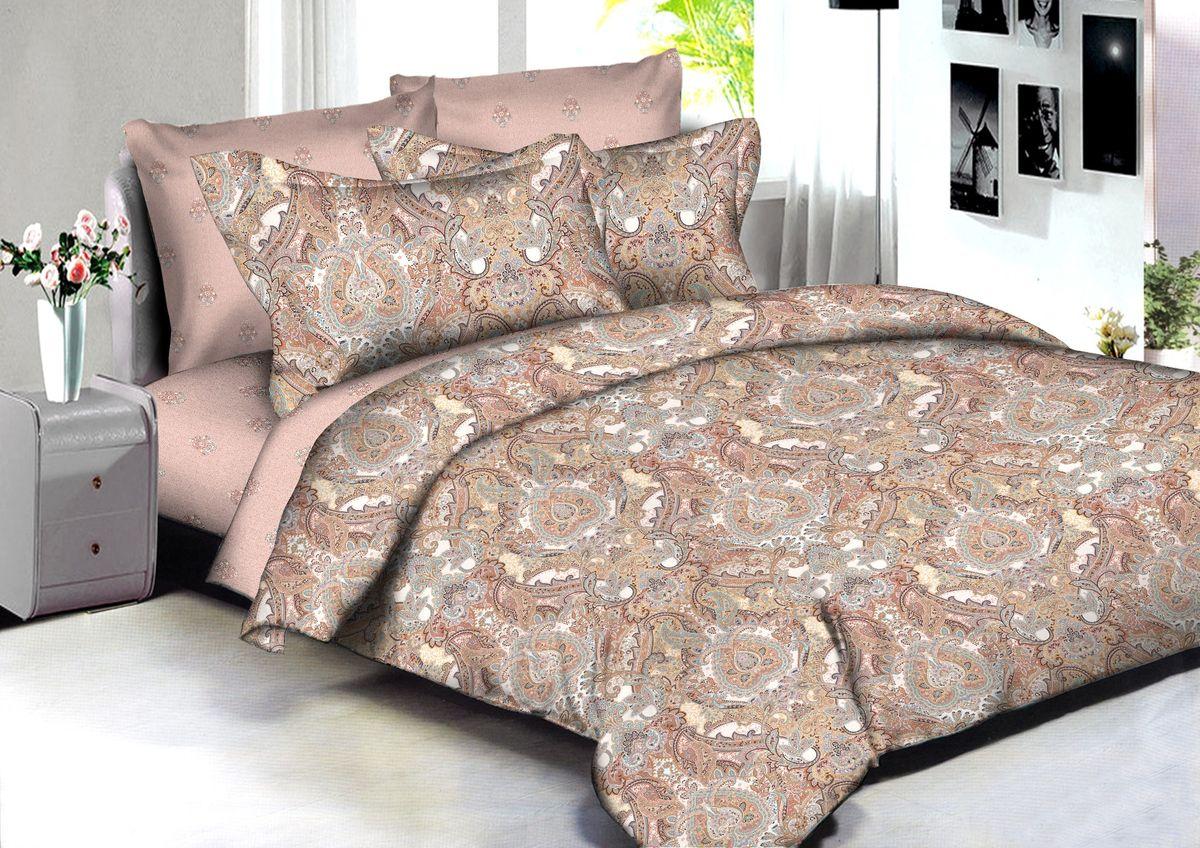 Комплект белья Buenas Noches Samarkand, евро, наволочки 70x70, 50x70, цвет: коричневый86608В постельном белье Buenas noches используется сатин премиального качества, плотный, шелковистый, с широким списком исключительных свойств. Яркий насыщенный цвет обеспечен высоким качеством печати устойчивыми гипоаллергенными активными красителями. Аккуратный и качественный пошив на нашем высокотехнологичном производстве. Кнопки на пододеяльнике - наше ноу-хау - обеспечит комфорт и практичность. Богатый выбор классических и современных дизайнов. ригинальный дизайн наволочек не только удобен для сна, но и украшает постель. Наше постельное белье сохраняет первоначальный внешний вид долгие годы.Яркий насыщенный цвет обеспечен высоким качеством печати устойчивыми гипоаллергенными активными красителями. Аккуратный и качественный пошив на нашем высокотехнологичном производстве.Увеличенные размеры простынейКнопки на пододеяльнике - наше ноу-хау - обеспечит комфорт и практичность. Оригинальный дизайн наволочек не только удобен для сна, но и украшает постель. Наше постельное белье сохраняет п