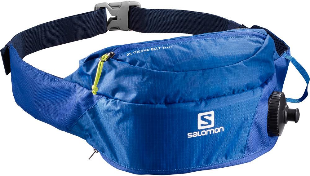 Сумка на пояс Salomon  Rs Thermobelt , цвет: синий. L39778400 - Сумки