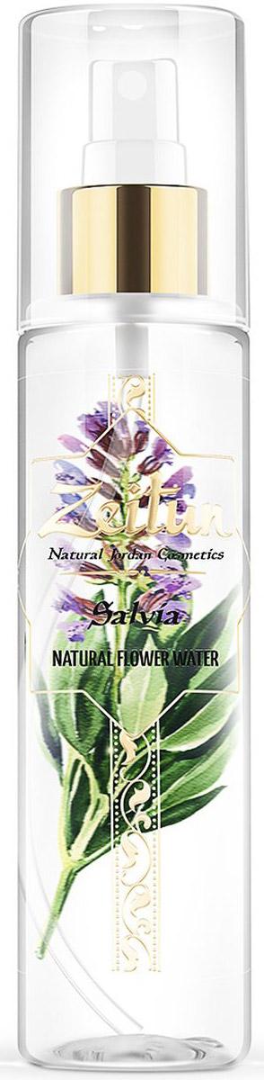 Натуральный Гидролат Шалфей лекарственный, 150 млZ3824_новый дизайнГидролат шалфея лекарственного, обладающий характерным травяным запахом, особенно рекомендуем для ухода за жирной и комбинированной кожей. Он нормализует выделение кожного сала (себума), сужает поры, убирает угревую сыпь и прочие воспаления. Цветочная вода шалфея лекарственного обладает свойством липолиза, то есть помогает расщеплять жировые клетки. Поэтому советуем включать её в антицеллюлитные программы. Гидролат шалфея лекарственного вы можете использовать разными способами: • в качестве природного дезодоранта для тела и ног, • применять, как ополаскиватель после мытья тёмных волос для придания им блеска и сияния, • использовать для тонизации кожи во время антицеллюлитного массажа или ванны, • обеззараживать воздух в помещении во время эпидемий гриппа и ОРЗ, • ароматизировать воздух в сауне, • при уходе за жирной кожей хорошо сочетать с цветочной водой гамамелиса. • промокать укушенные насекомыми места ради устранения жжения, зуда, отёка, красноты. Цветочная вода шалфея лекарственного полностью натуральна, поэтому чувствительна к свету, высоким температурам и микроорганизмам, и храниться она может не более 12 месяцев, причём мы настоятельно рекомендуем держать её в холодильнике. В случае аллергической реакции (жжение, покраснение) следует использовать менее концентрированный раствор (разбавить водой в пропорции 1:3-1:4).