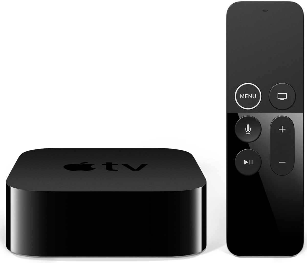 Apple TV 4K медиаплеер (32GB)