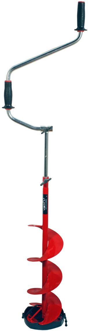 Ледобур Vista. RHXL-7175, сферические ножи, диаметр 175 мм