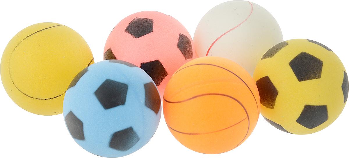 Мячи для настольного тенниса Sunflex