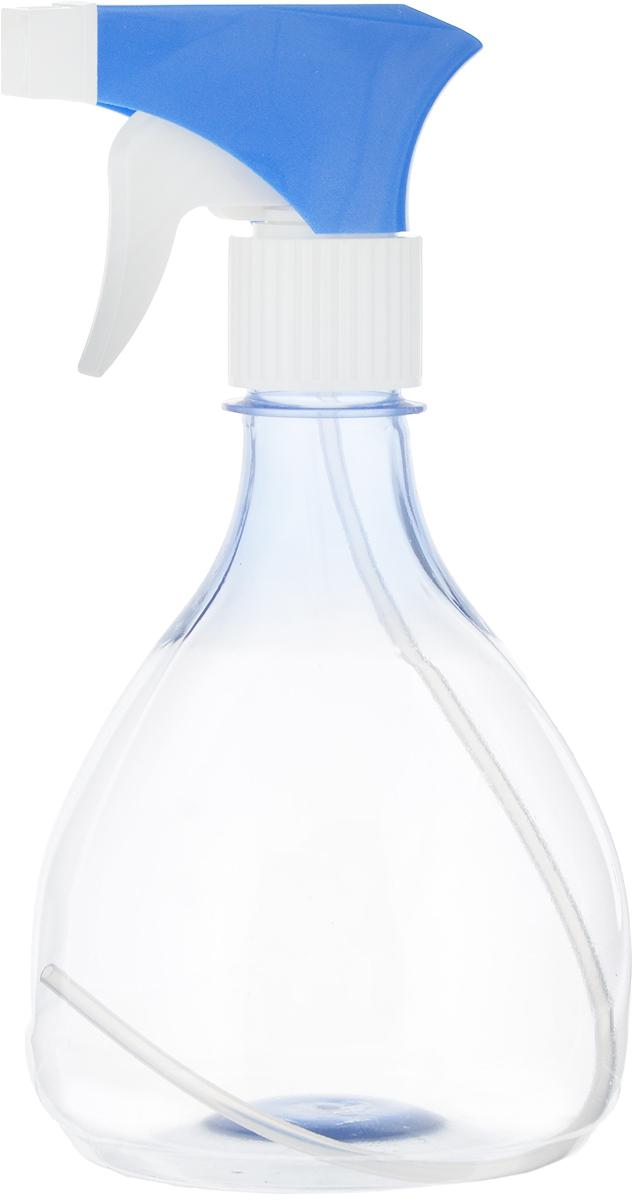 Опрыскиватель InGreen Оазис, цвет: прозрачный, голубой, 500 млING52005F_прозрачный, голубойОпрыскиватель InGreen Оазис, изготовленный из прочного пластика, поможет вам в опрыскивании цветочных клумб, а так же при уходе за вашими комнатными растениями. Каждый любитель цветов знает, что для ухода за растениями нужен опрыскиватель, который является источником влаги для растения, так как известно, существуют цветы, которые нельзя поливать обычным способом.Тип разбрызгивания: от направленной струи до мелкодисперсного тумана. Диаметр основания бутылки: 9 см.Высота бутылки: 18,5 см.Объем опрыскивателя: 500 мл.