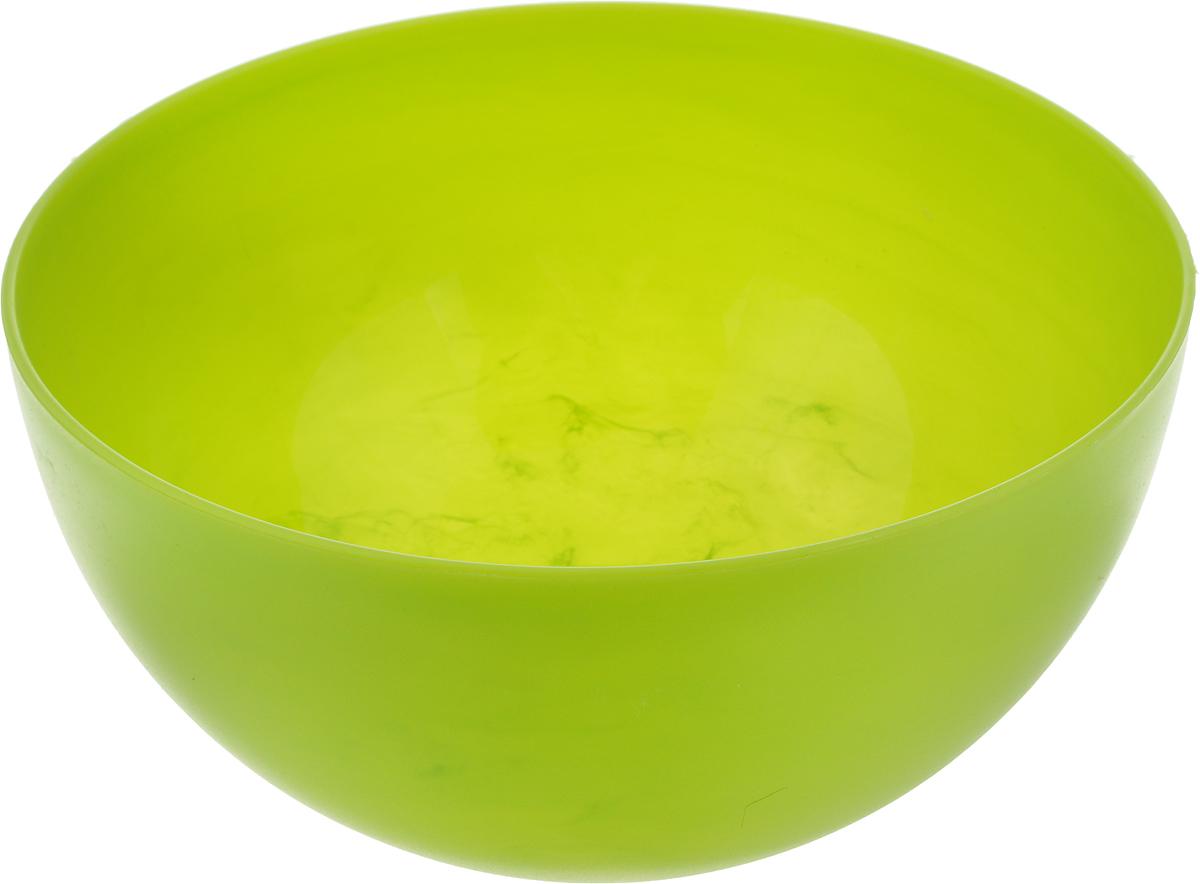 Салатница Gotoff, цвет: салатовый, 4 л. WTC-247WTC-247_салатовыйСалатник Gotoff выполнен из прочного пищевого полипропилена. Изделие отлично подойдет как для холодных, так и для горячих блюд. Его удобно использовать дома или на даче, брать с собой на пикники и в поездки. Отличный вариант для детских праздников. Такой салатник не разобьется и будет служить вам долгое время.Диаметр (по верхнему краю): 24 см.Высота стенки: 11,5 см.