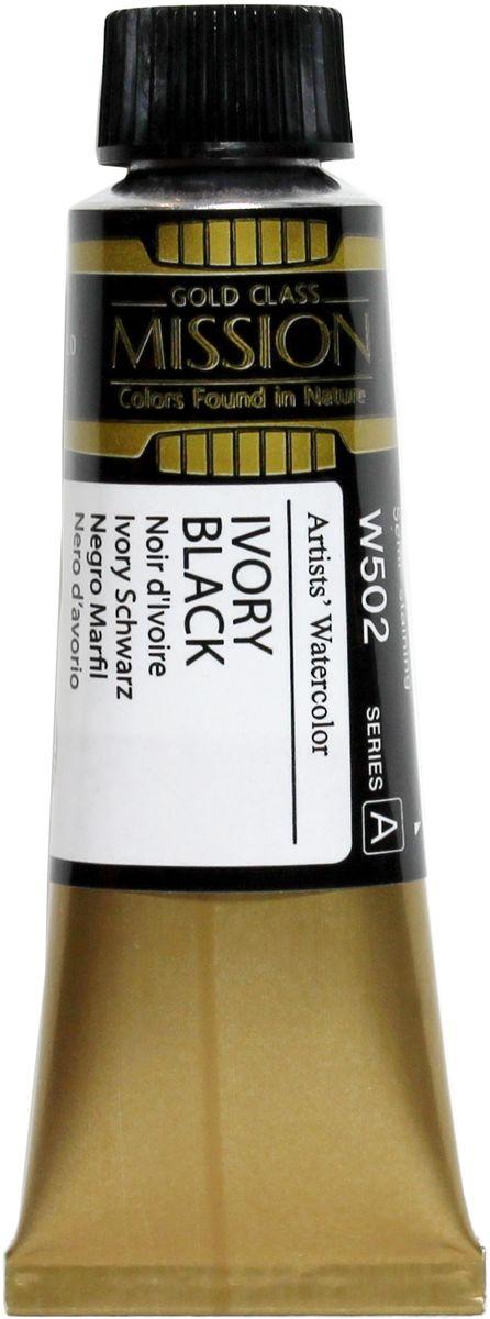 Mijello Акварель Mission Gold W502 Кость жженая 15 мл MWC-W502MWC-W502Серия акварельных красок Корейского производителя Mijello - Mission Gold состоит из 105 цветов. Эта серия акварели была создана компанией Mijello в сотрудничестве с экспертами в области акварельной живописи. Цвета акварели серии Mission Gold это смеси высококачественных пигментов тонкого помола с высококачественными компонентами и гуммиарабиком. Эти краски предлагаются в традиционной для Корейских производителей тубах по 15мл. Используйте краски Mijello серии Mission Gold для акварельной живописи по мокрому, они идеально подойдут для подобной техники работы с акварелью. Акварель Mijello Mission Gold будет отличным выбором как начинающему художнику, так и профессионалу.