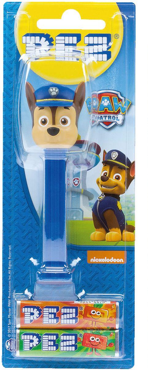 PEZ Игрушка с конфетами 1+2 щенячий патруль, 17 г (в ассортименте) pez игрушка с конфетами 1 2 найти дори 17 г в ассортименте