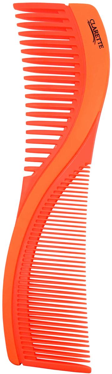 Clarette Расческа для волос двухсторонняя. CPB 684CPB 684Clarette представляет коллекцию расчесок для укладки и моделировании волос. Невероятно легкие и удобные в применении,они идеально подходят не только для домашнего использования, но и для профессионального. Для ежедневного применения.