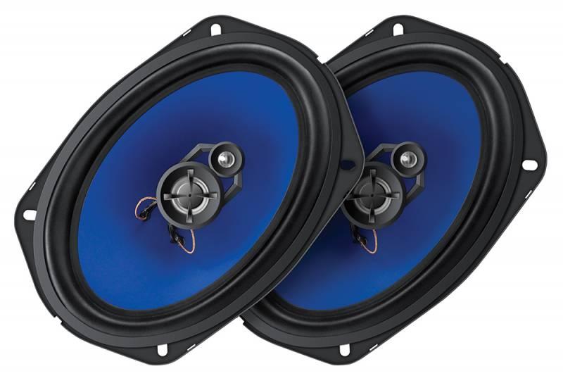 Digma DCA-K693, Black колонки автомобильные479908Коаксиальная 2-полосная акустическая система Digma DCA-K693 изготовлена из надежных и долговечных материалов, а также обладает качественным сбалансированным звучанием. Данная модель прекрасно подходит для замены штатных колонок в вашем автомобиле.Установочная глубина: 80 мм.