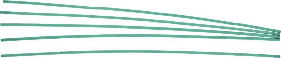 Опора для растений Palisad, бамбуковая, высота 40 см, 25шт644085Используется для поддержки как садовых так и комнатных растений. Изготовлены из экологически чистого материала устойчивого к перепадам температуры. Не расслаивается, не выгорает на солнце, не боится влаги.