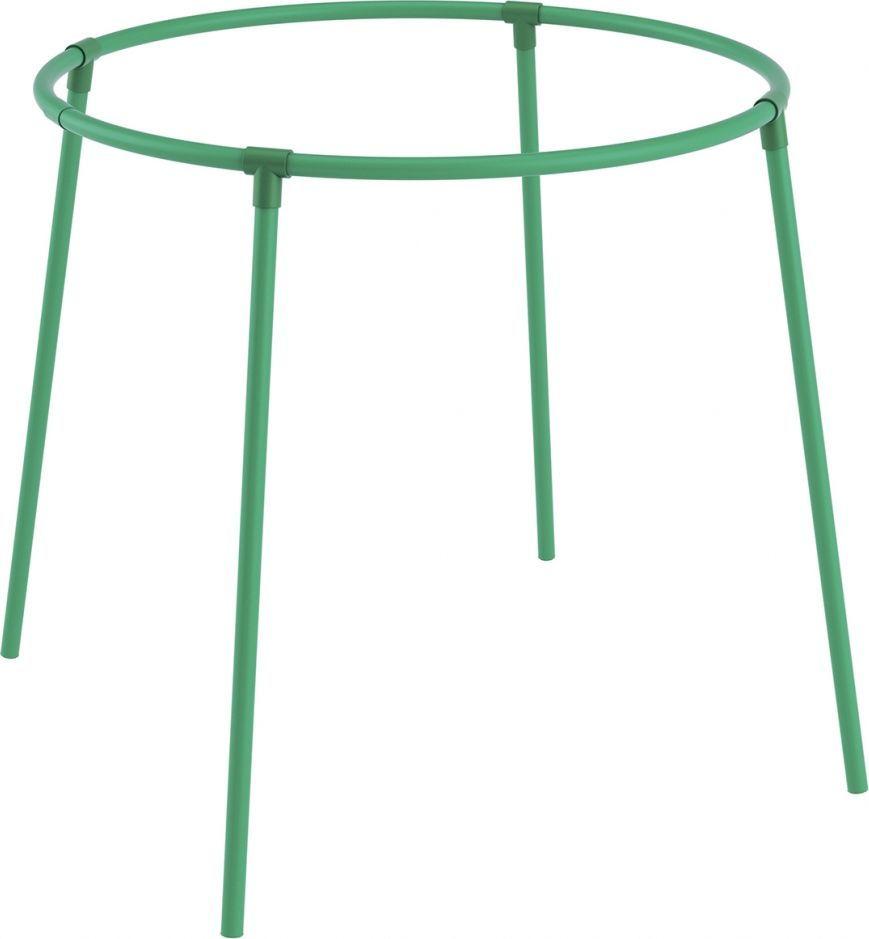 Кустодержатель Palisad, диаметр 74 см, высота 75 см кустодержатель garden show диаметр 50 см высота 70 см