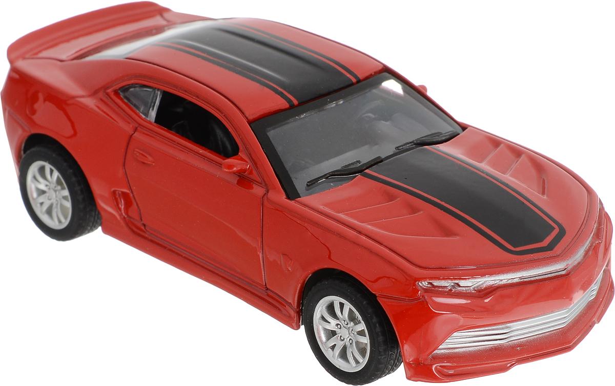 Autogrand Автомобиль USA Sport Coupe афроамериканские модели