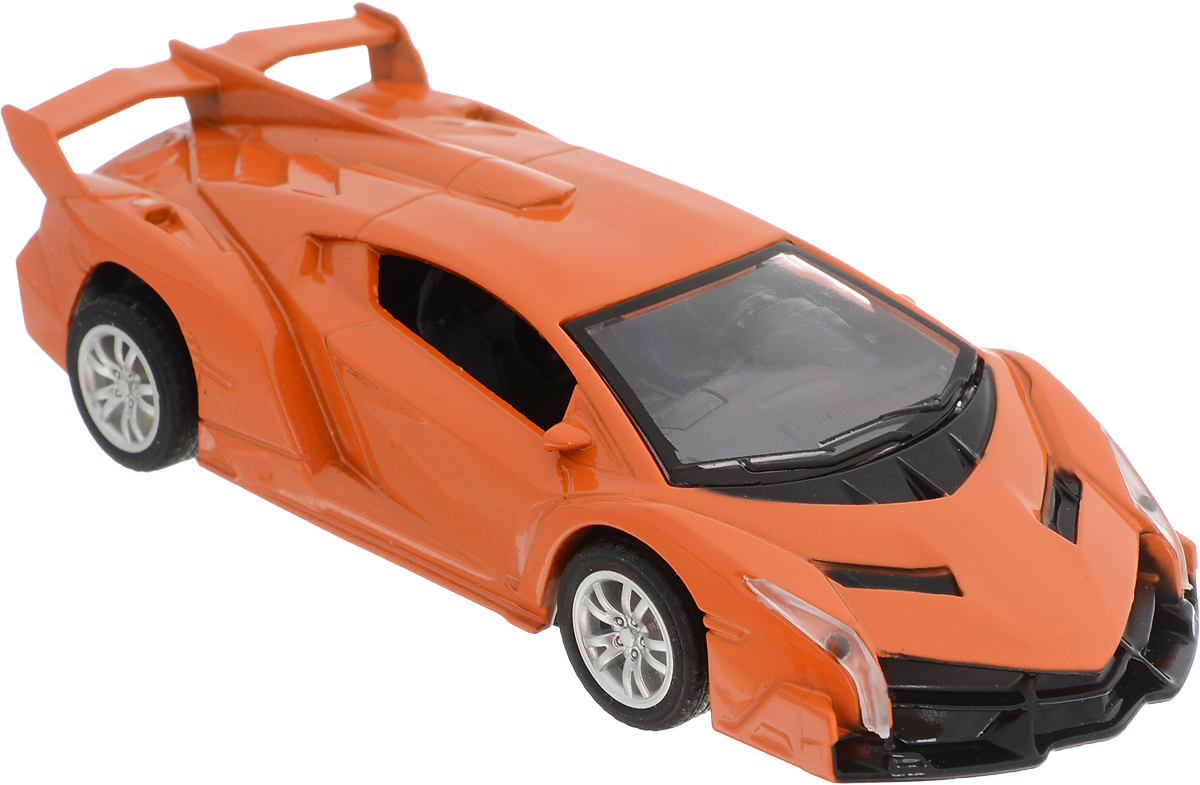 Autogrand Автомобиль Italy Fantastic Car бураго модели