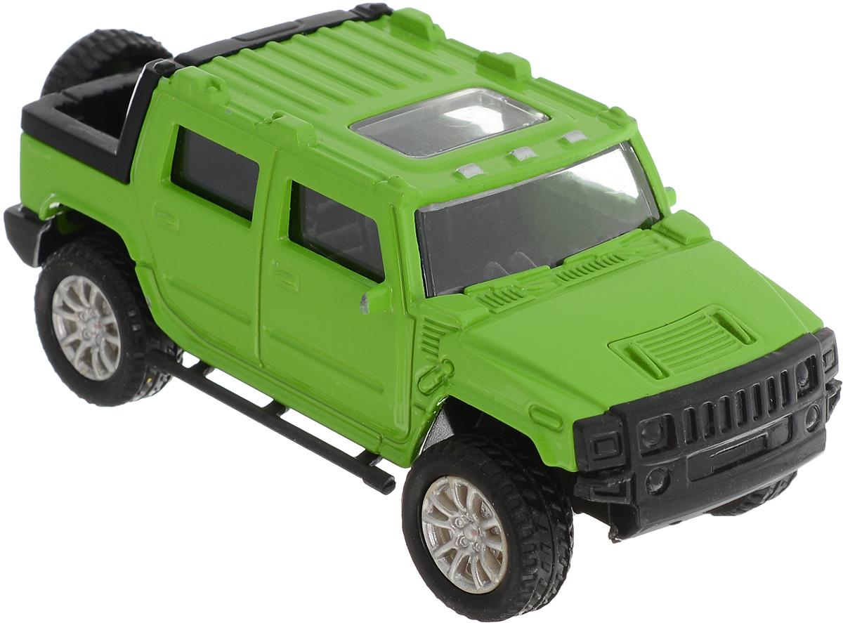Autogrand Автомобиль USA Heavy Allroad бураго модели
