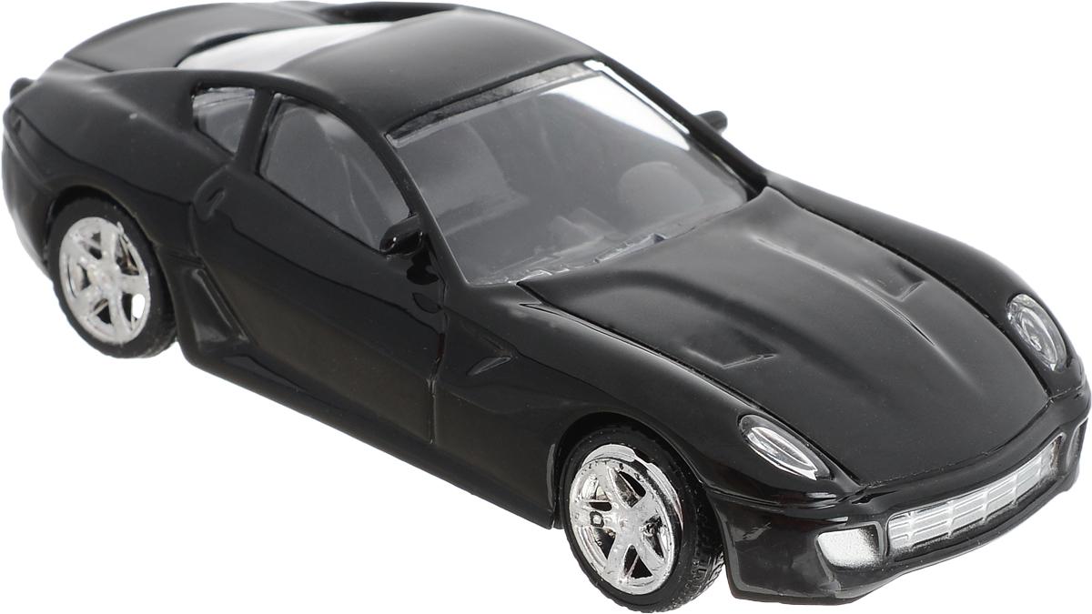 Autotime Автомобиль Maddog Coupe Qr бураго модели