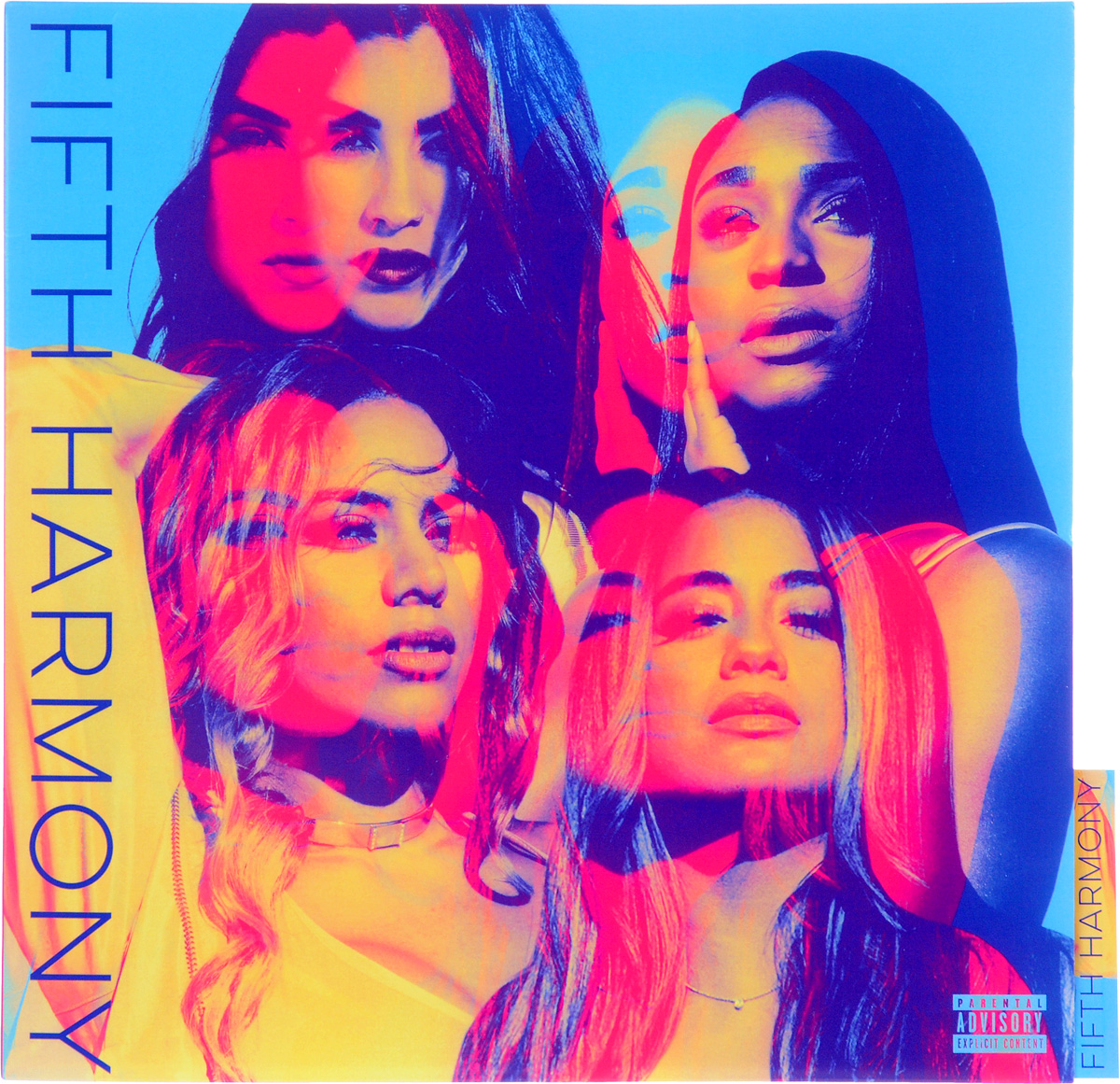 Fifth Harmony,Gucci Mane Fifth Harmony. Fifth Harmony. Limited Edition (LP) roxy music roxy music the studio albums limited edition 8 lp