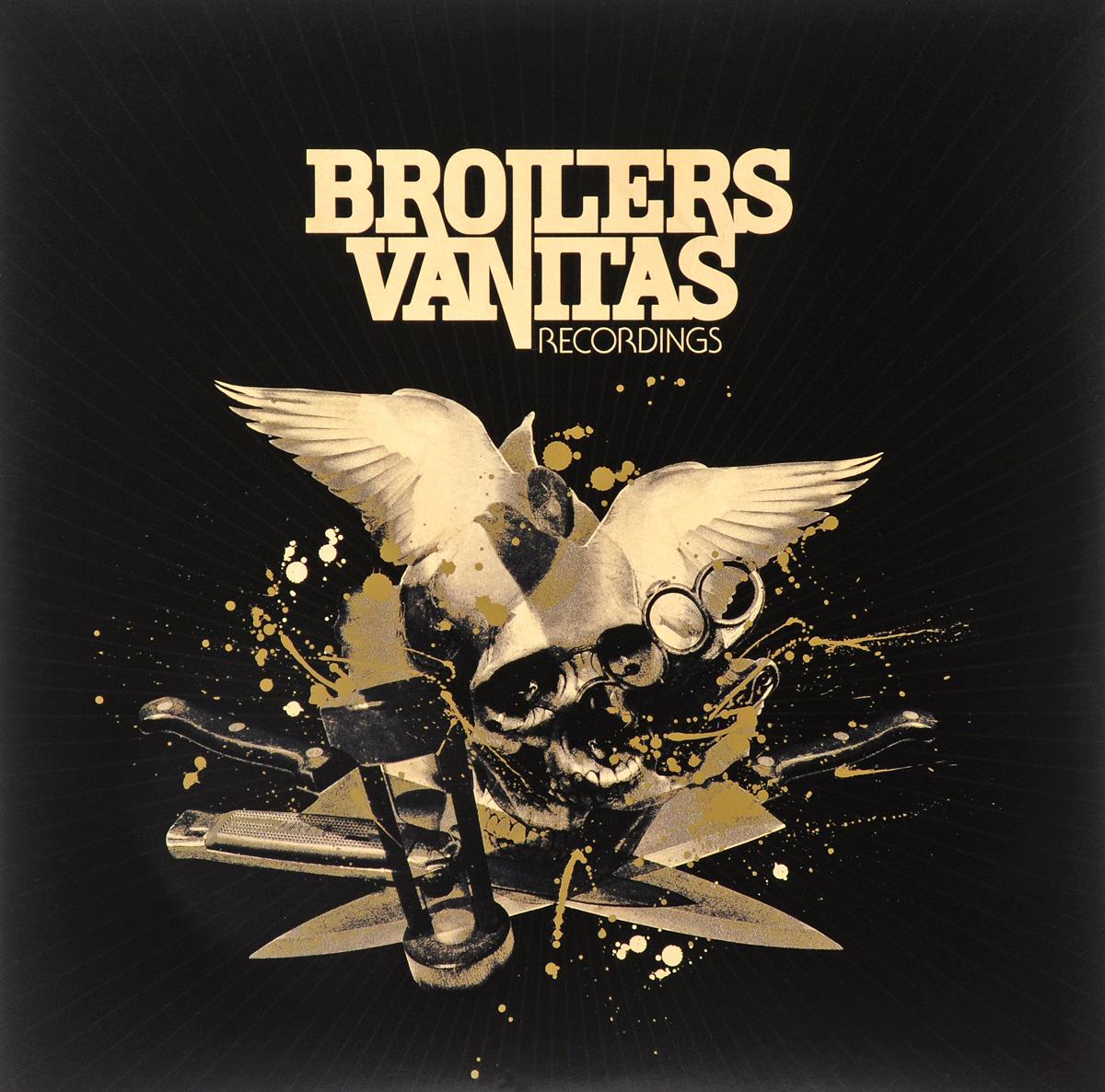 Broilers Broilers. Vanitas (2 LP) broilers zurich