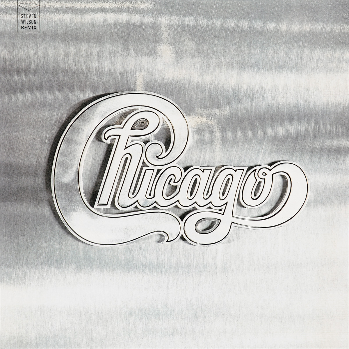 Chicago. Chicago (Steven Wilson Remix) (2 LP)