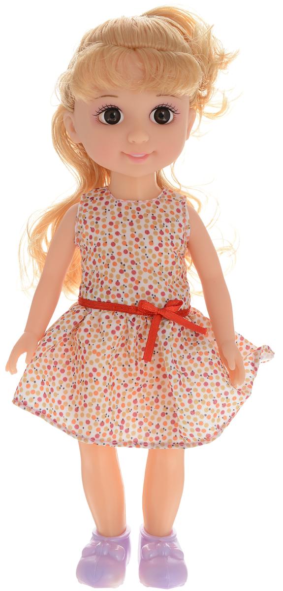 Yako Кукла Jammy блондинка вид 2 куклы bonna кукла jammy 25 см невеста