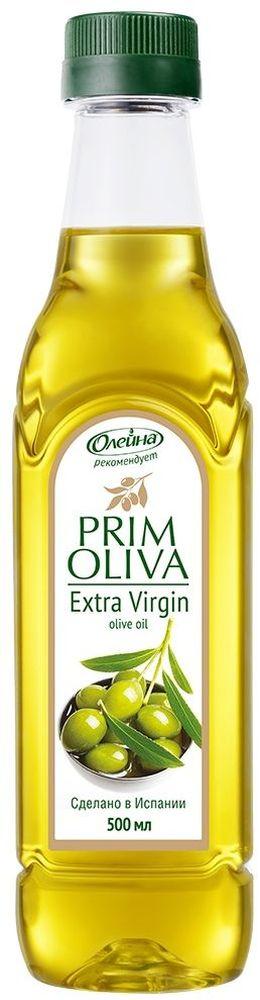 Primoliva масло оливковое extra virgin, 500 мл minerva extra virgin оливковое масло 500 мл