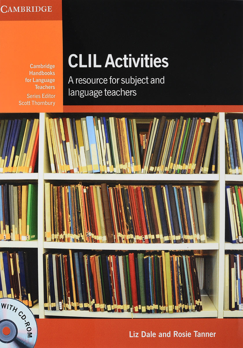CLIL Activities: A Resource for Subject and Language Teachers (+ CD) mangrove and human activities