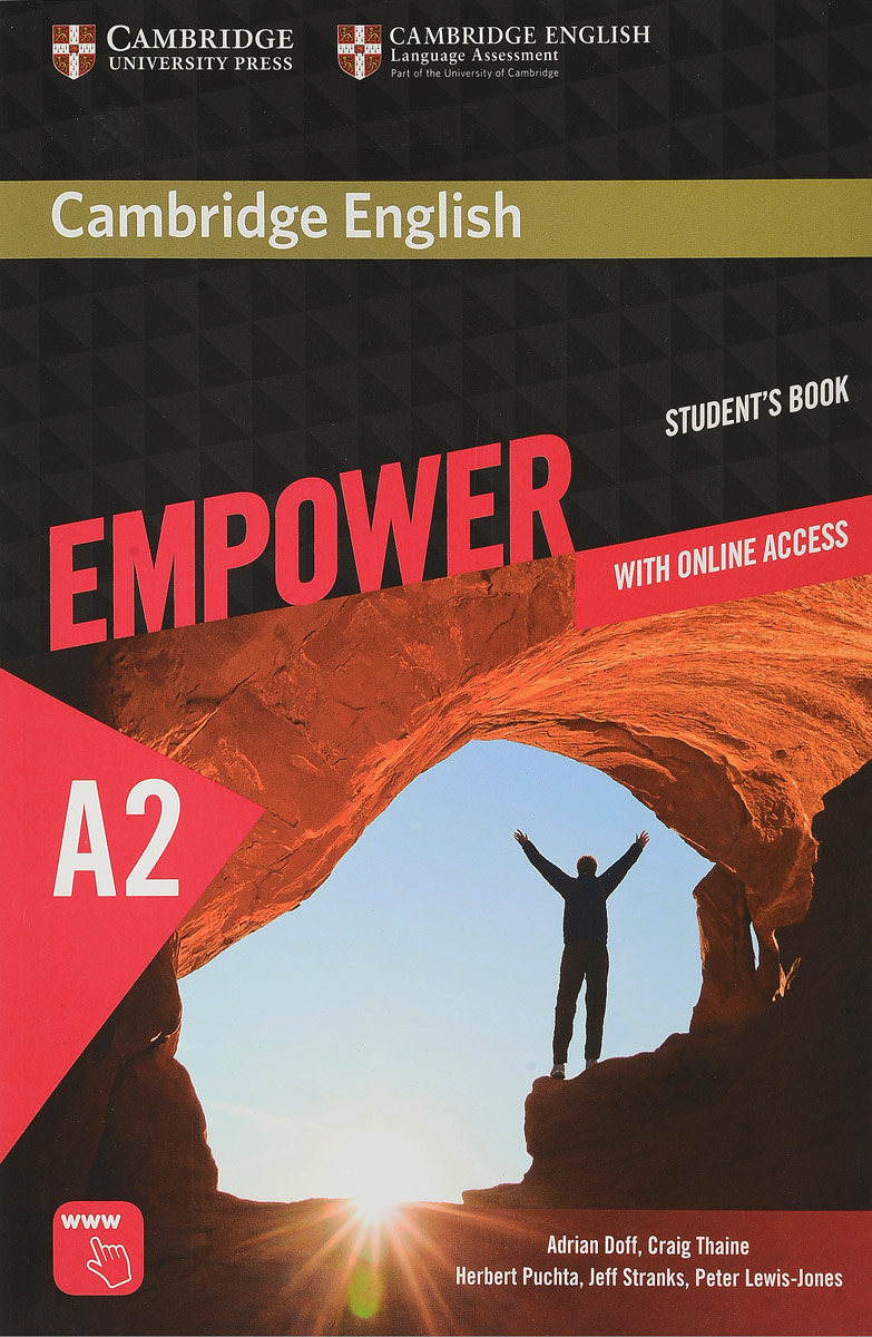 Cambridge English Empower Elementary Student's Book cambridge english empower elementary student s book