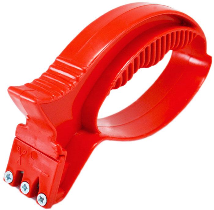 Ножеточка Libra Plast. LP0030LP0030Удобный аксессуар для заточки ножей и ножниц. Ножеточка Либра Пласт позволит заточить лезвия одним движением руки