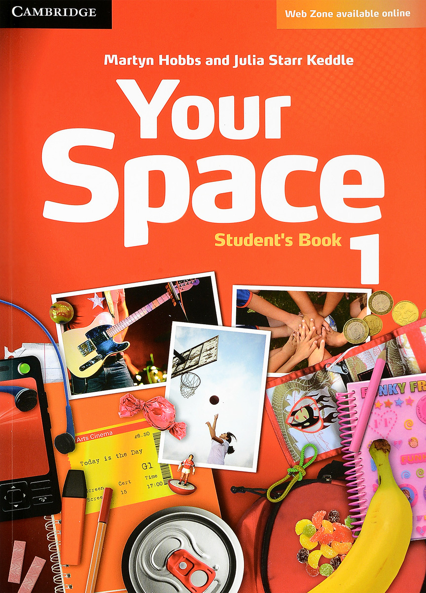 Your Space: Level 1: Student's Book cambridge primary science 1 learner s book