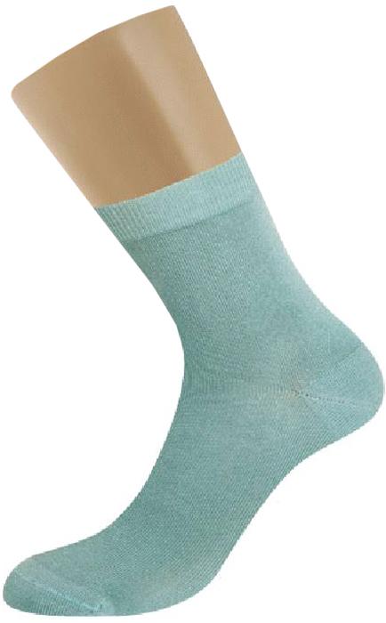 Носки женские Griff, цвет: бирюзовый. D4O4. Размер универсальный разметочный циркуль с винтом 500мм griff 017014