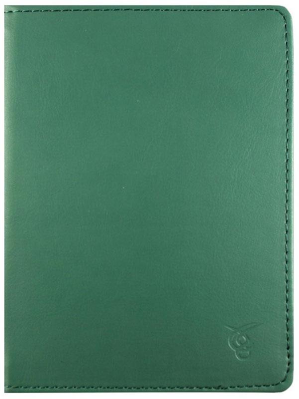 Vivacase Basic, Green чехол для электронных книг 6VDG-STER6BS106-greenЧехол Vivacase Basic изготовлен из высококачественной, износостойкой ПУ-кожи, обладающей удивительной долговечностью и водоотталкивающими свойствами. Мягкая подкладка приятная на ощупь. Замок-резинка 15 мм. Специальные силиконовые крепления безопасны для устройства, не царапают, не оставляют следов, не подвержены температурным перепадам, надежно удерживают устройство в любой ситуации. Продуманный дизайн обеспечивает свободный доступ к экрану, разъемам и элементам управления устройств.