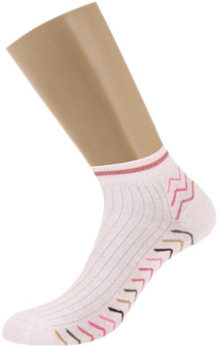 все цены на Носки женские Griff, цвет: розовый. D561. Размер 35/38 онлайн