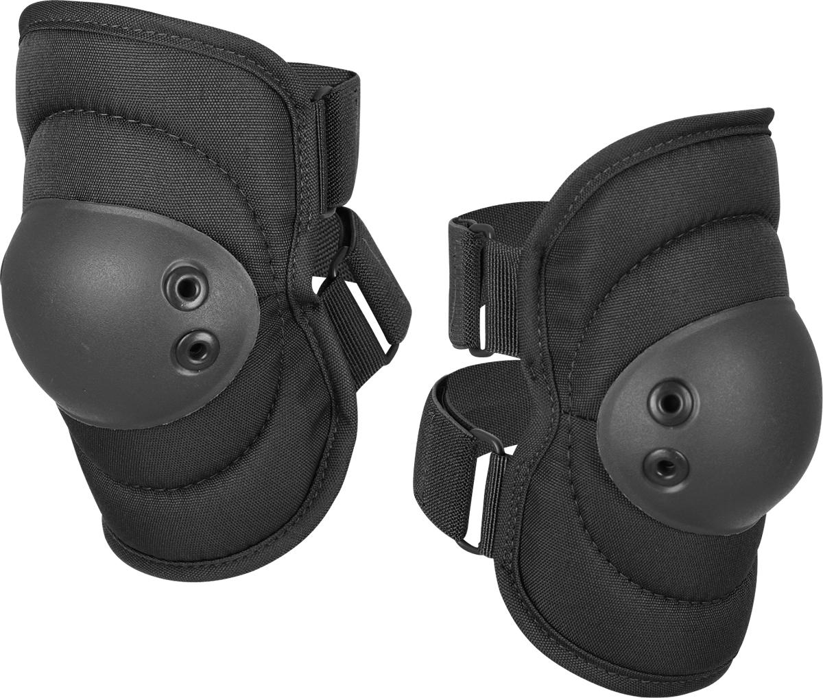 Налокотники Сплав TAC, цвет: черный. 50636205063620Предназначены для защиты локтевого сустава. Состав: полиэстер 600D, пенополиэтилен, пластик